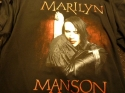 Marilyn Manson - Picture (T-Shirt)