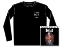 Meat Loaf - Lightning 3 Bats(Long Sleeve T-Shirt)