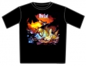 Meat Loaf - The Monsters Loose (Tour T-Shirt)