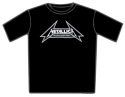 Metallica - Young Metal Attacks(T-Shirt)