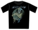 Motley Crue - Straight Jacket (T-Shirt)