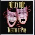 Motley Crue - Theatre (Greeting Card)