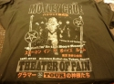 Motley Crue - Theater Japan Tiour (T-Shirt)