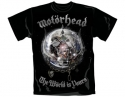 Motorhead - The World Is Yours (T-Shirt)