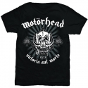 Motorhead - Victoria Aut Morte  (T-Shirt XXL)