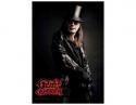 Ozzy Osbourne- Standing Poster