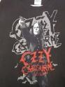 Ozzy Ozbourne - Scream (T-Shirt)