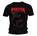 Pantera - Metal Venomous Snake (T-Shirt)