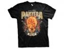 Pantera - Outlaw Skull (T-Shirt)