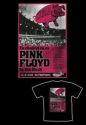 Pink Floyd - Animals In The Flesh (T-Shirt)