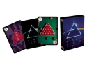 Pink Floyd -  D,S,O,T,M, Playing Cards