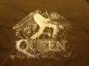 Queen - Feddie & Logo (T-Shirt)