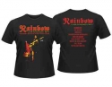 Rainbow - Live In Munich 1977 (T-Shirt)