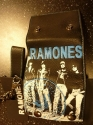 Ramones - Band Picture  (Chian Wallet)