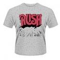 Rush - Rush (T-Shirt)