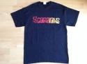 Scorpions - Logo (T-shirt)