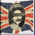 Sex Pistols - Union (Greeting Card)
