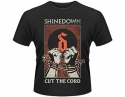Shinedown - Cut The Cord (T-Shirt)