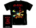 Slash - R And FNR (T-Shirt)