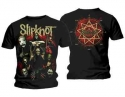 Slipknot - Come Play Dying  (T-Shirt)