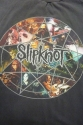 Slipknot - Pentagram (Retro Used T-Shirt)