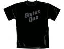 Status Quo - Classic Logo (T-Shirt)