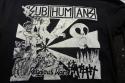 Sub Humans - Religious Wars (T-Shirt)