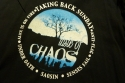 Taste Of Chaos - Taking Back (T-Shirt)