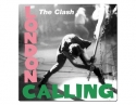 The Clash - London Calling (Lge Magnet)