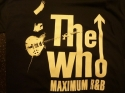 The Who - Maximum R&B (T-Shirt)
