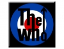 The Who - Target (Lge Magnet)