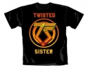 Twisted Sister - Can't Stop (T-Shirt)