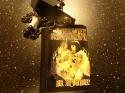 Velvet Revolver - Gun Girl (Chain Wallet)