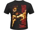 Vintage Horror - King Kong (Poster T-Shirt))