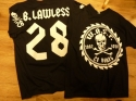 WASP - Lawless 28 Years (T-Shirt)
