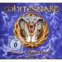 Whitesnake - Live At Donington 1990  (2CD/DVD)
