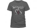 Whitesnake - Make Some Noise  (T-Shirt)