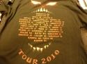 Disturbed - Asylum Tour (T-Shirt)